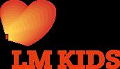 LM Kids logo